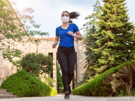 DIA INTERNACIONAL DA MULHER – Não abandone a atividade física