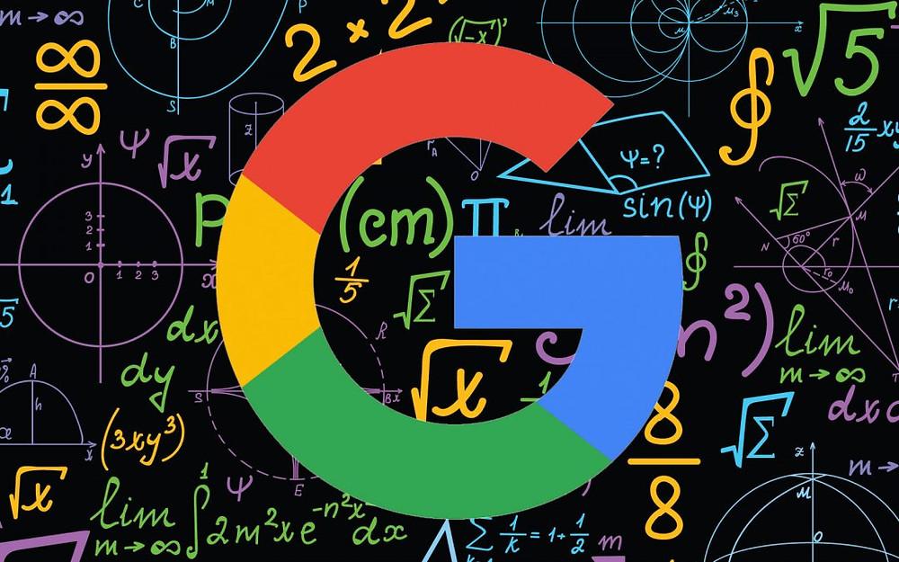 google e seo