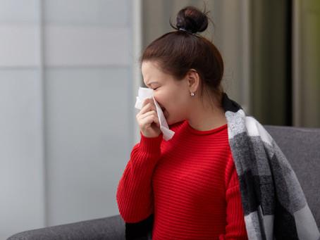 Como evitar as principais doenças de inverno?