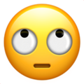 emoticon desdem