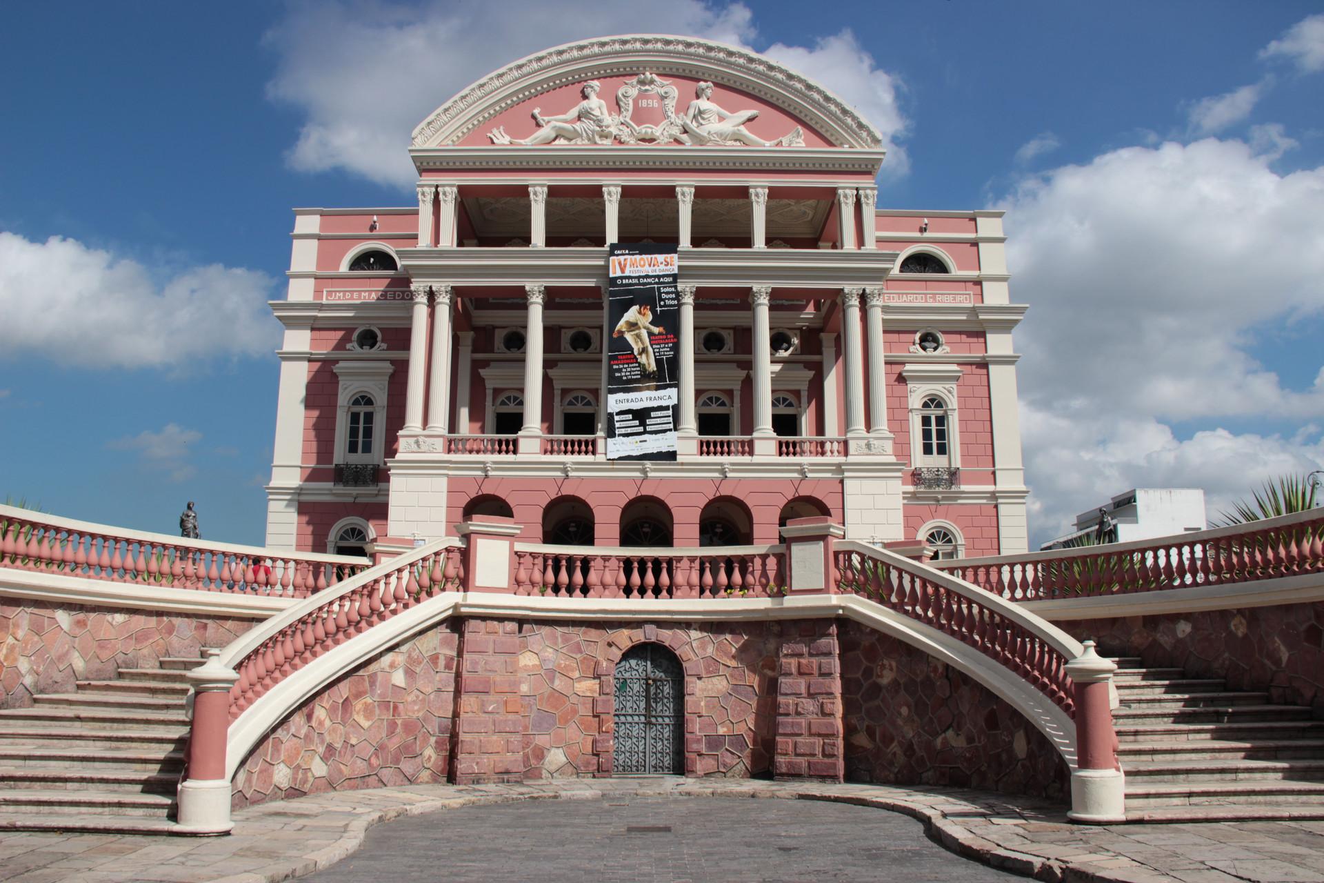 Amazon Theater - Opera House.JPG
