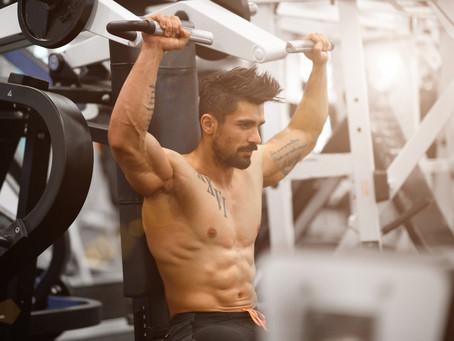 Pesquisa mostra grandes riscos da terapia de reposição da testosterona