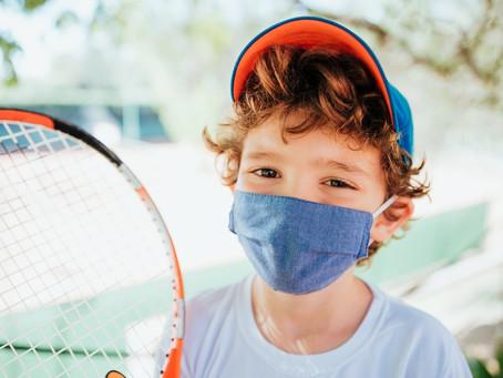 Como escolher um esporte para o meu filho?
