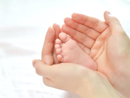 Triagem Neonatal - Teste do Pezinho
