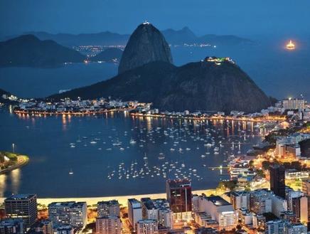 Brazil Hot Spots