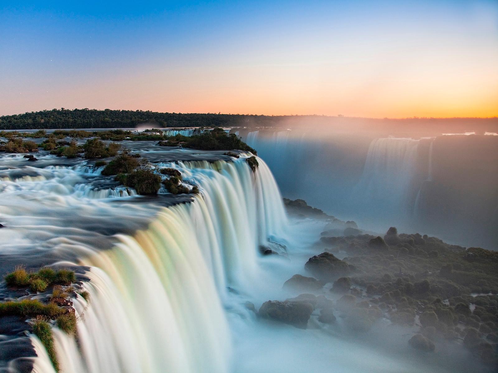 South American Wonders