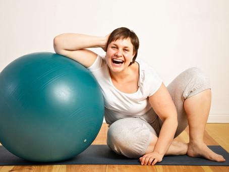 """Praticar """"Pilates"""" traz surpreendentes benefícios à Saúde"""