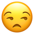 emoticon má vontade