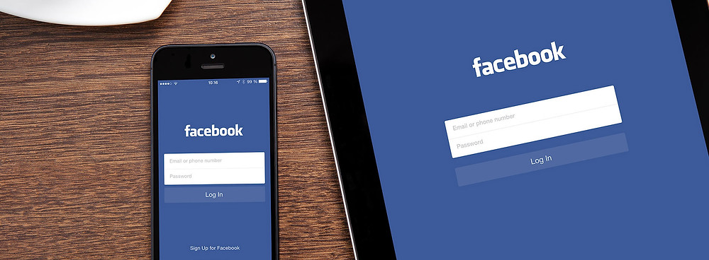 link patrocinado facebook