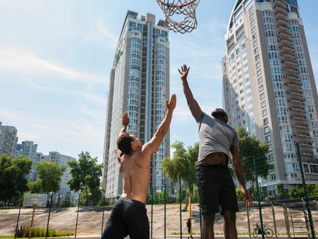 Exercícios físicos só nos fins de semana é perigoso?