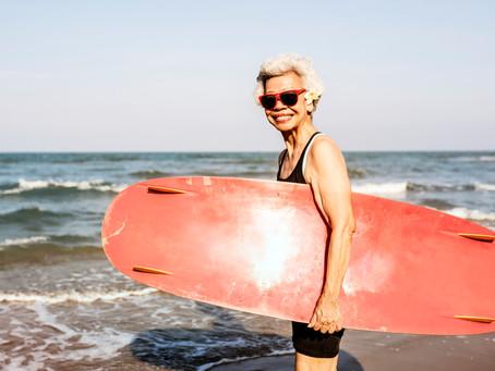 Atleta master após infarto do miocárdio pode voltar para qual esporte?