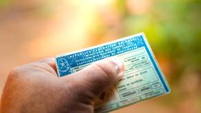 Exames toxicológicos: #Fato ou #Fake?