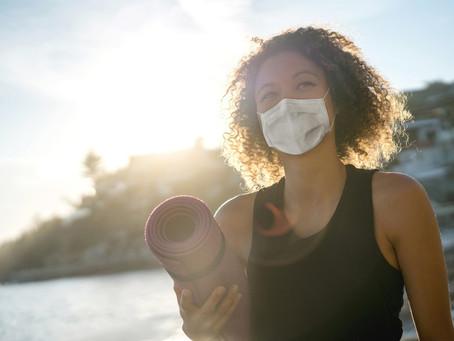 A Saúde está precisando de nós