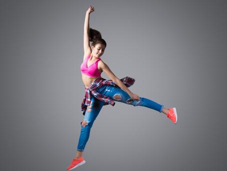 A dança é saúde, um exercício para ser valorizado