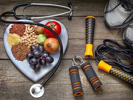 O colesterol do atleta