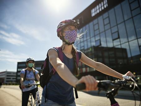 Mobilidade Urbana, importante e moderna ferramenta para Saúde