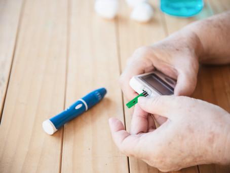 Diabetes: As consequências de uma doença silenciosa