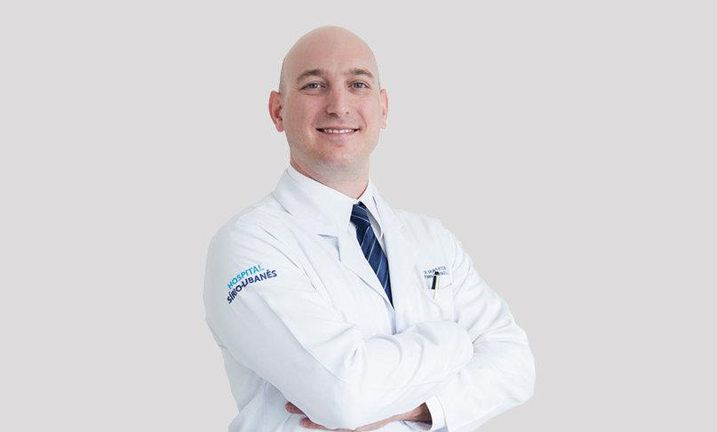 Consulta Dr. Bruno Rossini