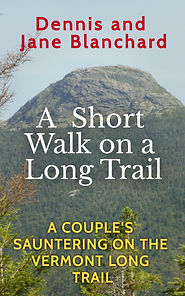 A Short Walk on a Long Trail
