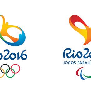 2016 リオ オリンピック開会