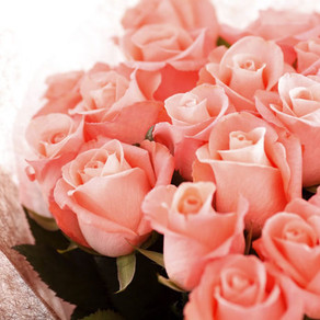 素敵☆「贈る薔薇の本数」の意味