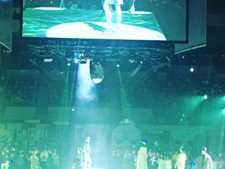 名古屋モード学園「未来創造展2019」