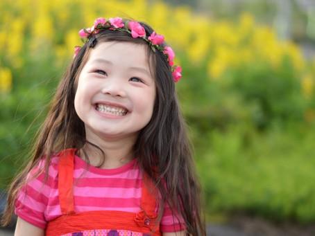 笑うから幸せ♡笑顔の効果