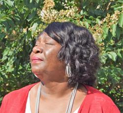 Rita Outside