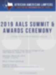 SBOT AALS Summit  Awards (Saturday March