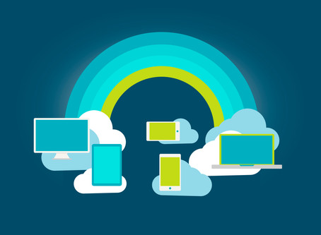 Why SimplifyIT Cloud Backup?