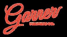 Garner Framing Company Logo