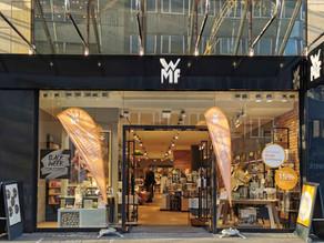 Ladenlokal in 1A-Lage von Essen an die WMF Group vermittelt
