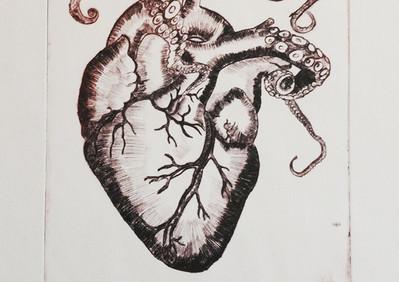 my restless heart