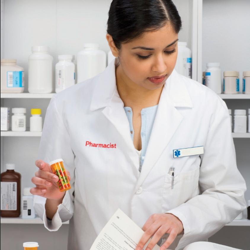 Free Webinar: The Value Based Pharmacist