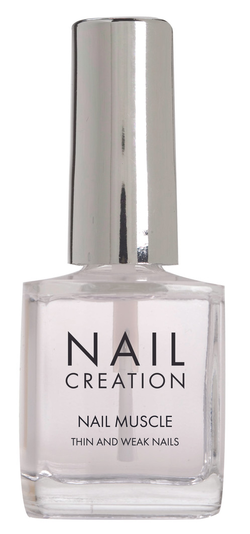Nail Creation – Nail Muscle for Thin and Weak Nails,15ml
