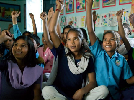 Reimagining Girl Education in India: A Policy Review