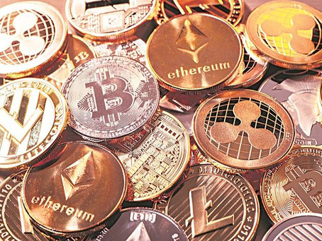 Designing India's Pathway to Cryptocurrency: An in-depth policy overview