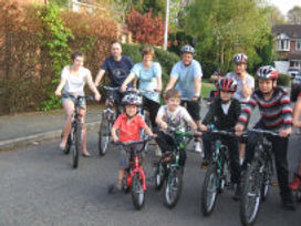 Holmes Chapel Cycling Routes.jpg