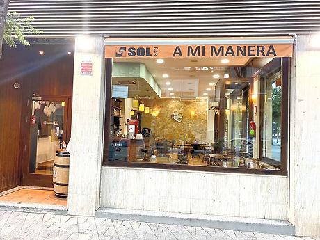 Restaurante Viladecans Lo ME&JOR contigo