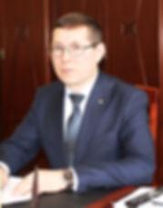 Глава администрции