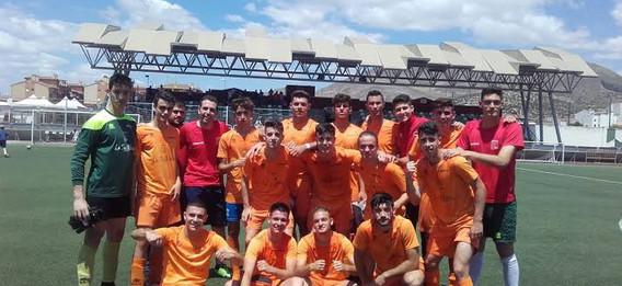 サンタフェ U19チーム