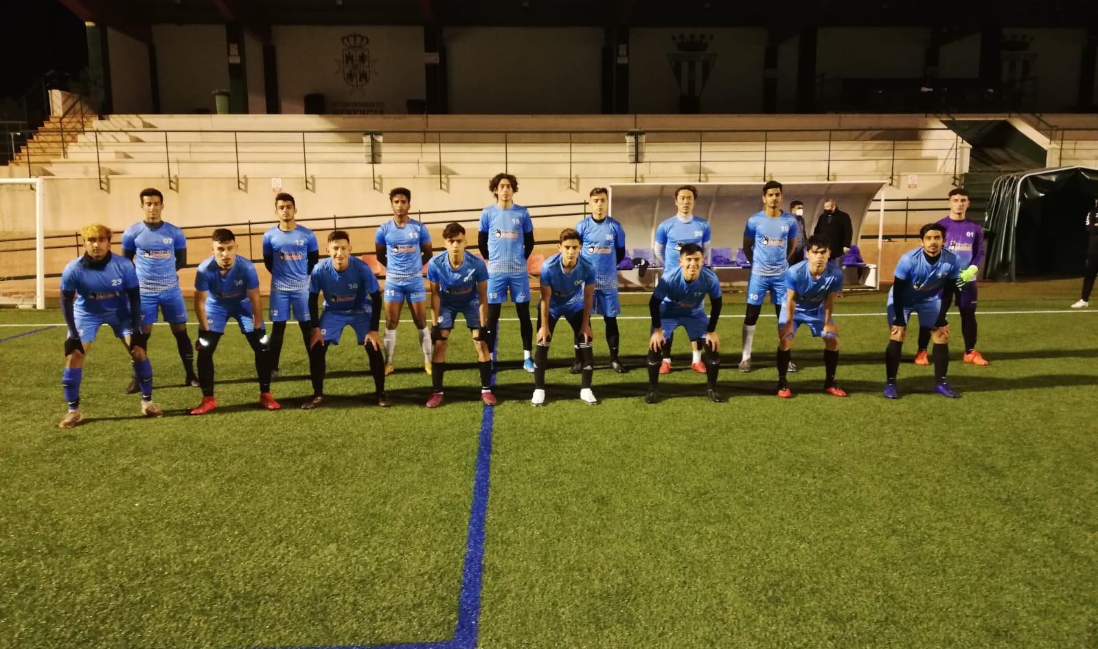 Peferct Football Academy、ラマンチャ