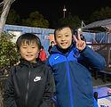 小学生スペインサッカー留学