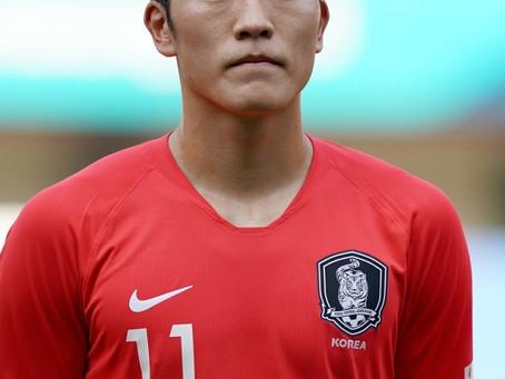 加速する韓国人選手のJリーグ入り