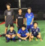 サッカースクール東京