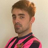 エクササッカースクールヘッドコーチ フリオ カラッフォ