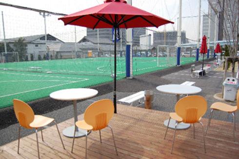 エクササッカースクール東京