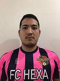エクササッカースクールコーチ アドリアン セデーニョ アオキ