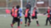 スペインプロチーム練習参加