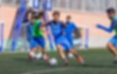 スペインプロクラブ練習参加プログラム